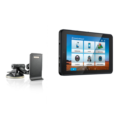 OverDryve™ 7C Connected Car Tablet