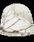 "LCB08: 8"" Camo Knit Cap by Kati"