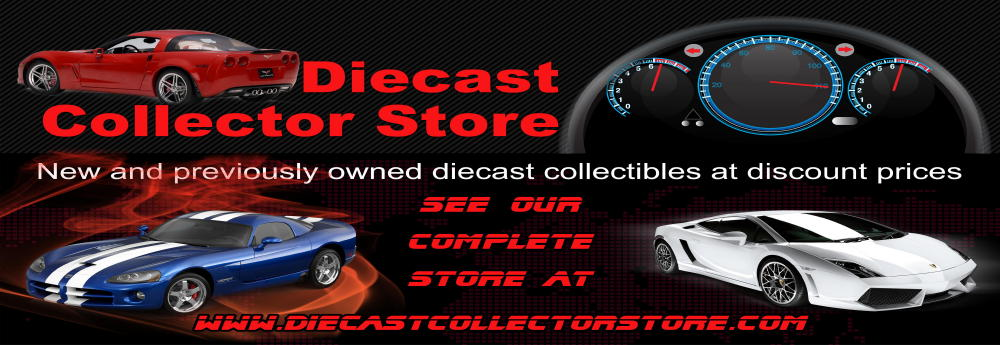 Diecast Cars And Trucks Toy Model Cars Collectible