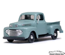 1948 Ford F1 Pickup MAISTO SPECIAL EDITION Diecast 1:25 Flat Grey