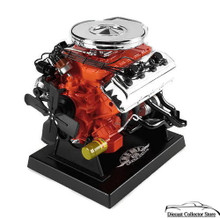 Dodge Hemi Racing Engine Diecast 1:6 Scale Motor 84024