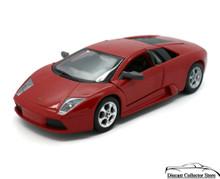 Lamborghini Murcielago LP 640 MAISTO SPECIAL EDITION Diecast 1:24 Scale Red