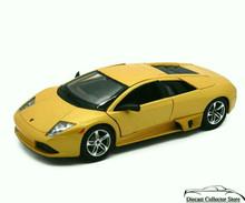 Lamborghini Murcielago MAISTO SPECIAL EDITION Diecast 1:24 Scale Lime Green