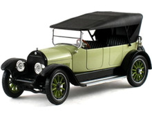 1919 Cadillac Convertible SIGNATURE MODELS Diecast 1:32 Lime FREE SHIPPING