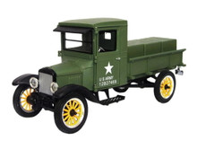 1923 Ford Model TT  US Army Pickup SIGNATURE MODELS Diecast 1:32 FREE SHIPPING