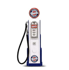 BUICK Digital Gasoline Gas Pump ROAD SIGNATURE Diecast 1:18 FREE SHIPPING