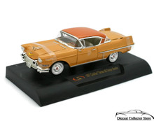 1957 Cadillac Series 62 Coupe deVille SIGNATURE MODELS Diecast 1:32 FREE SHIPPING