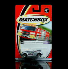 MATCHBOX Concept 1 Beetle Convertible Daddy's Dreams Series #1 Diecast 1:64