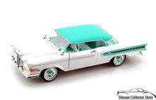 1958 Ford Edsel Citation Hdtp ARKO VINTAGE VEHICLE Diecast 1:32 FREE SHIPPING