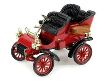 1903 Ford Model A - ARKO VINTAGE VEHICLES Diecast 1:32 Scale Red