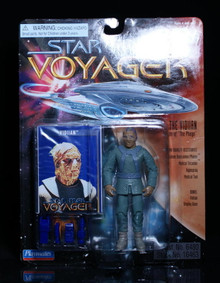 "STAR TREK VOYAGER The Vidiian Playmates 5"" Action Figure"