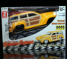 HAWK Thom Taylor BEACH REACHER Diecast 1:24 Scale Model Kit Skill Level 2
