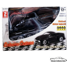 HAWK Thom Taylor HAULUCINATION Diecast 1:24 Scale Model Kit Skill Level 2