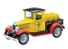 1928 Chevrolet Pennzoil Pickup NewRay Diecast 1:32 Scale FREE SHIPPING