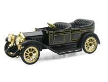 1911 Chevrolet Classic 6 Roadster NewRay Diecast 1:32 Scale Green