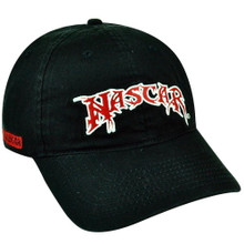 HAT - NASCAR Embroiderd  Adjustable Ball Cap / Hat