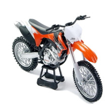 KTM 350 SX-F NEWRAY  Diecast 1:12 Scale Motorcycle 4493S FREE SHIPPING