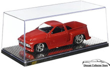 Thom Taylor EXTREME CUSTOMS Haulucination Pickup w/Display Showcase Diecast 1:24