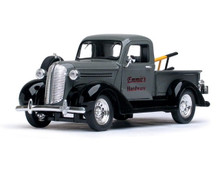 1938 Dodge Pickup w/ Ladder SIGNATURE MODELS Diecast 1:32 Scale FREE SHIPPING