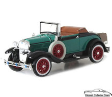 1929 Ford Model A Roadster ARKO Diecast 1:32 Scale FREE SHIPPING