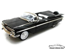 1959 Chevrolet Impala Convertible ROAD SIGNATURE Diecast 1:18 Limited 600pc