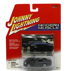 Dodge Viper RT/10 JOHNNY LIGHTNING Modern Muscle Diecast 1:64 Scale