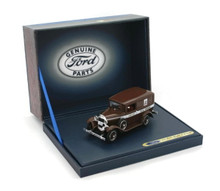 1931 Ford Model A Mail Delivery MOTORHEAD MINIATURES Resin 1:43 Scale #441