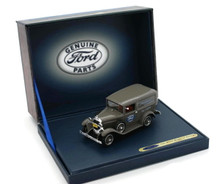 1931 Ford Model A Delivery Jericho Motors MOTORHEAD MINIATURES Resin 1:43 Scale