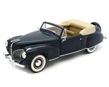 FRANKLIN MINT 1941 Lincoln FOMOCO Internal Exclusive Diecast 1:24 NEW Unopened