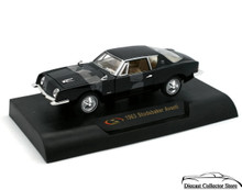 1963 Studebaker Avanti SIGNATURE MODELS Diecast 1:32 Scale FREE SHIPPING