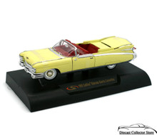 1959 Cadillac Eldorado Biarritz SIGNATURE MODELS Diecast 1:32 FREE SHIPPING
