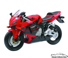 Honda CBR600R - NEW RAY 1:12 Scale Diecast FREE SHIPPING