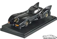 1989 BATMAN RETURNS Batmobile Hot Wheels Diecast 1:18 Scale