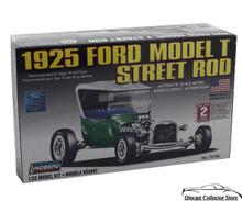 1925 Ford Model T Street Rod Lindberg Model Kit 1:32 Scale FREE SHIPPING
