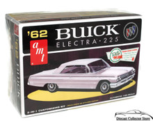 1962 Buick Electra 225 AMT Model Kit 1:25 Scale ENHANCED REISSUE