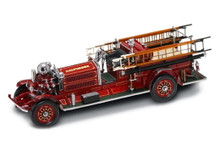 1925 Ahrens-Fox N-S-4 Fire Engine Truck SIGNATURE SERIES  ROAD SIGNATURE Diecast 1:24 Scale