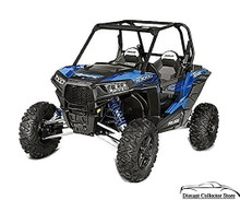 Polaris RZR XP1000 UTV ATV Dune Buggy New Ray Diecast 1:18 Scale Black/Blue
