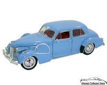 1940 Cadillac Fleetwood 60 Special SIGNATURE MODELS Diecast 1:32 FREE SHIPPING