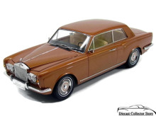 1968 Rolls Royce Silver Shadow MPW Coupe PARAGON Diecast 1:18 FREE SHIPPING