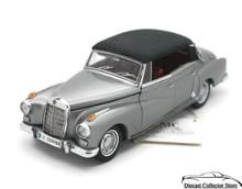 CMC 1958-1962 Mercedes-Benz type d Cabriolet D Diecast 1:24 Scale