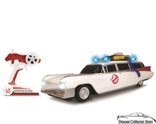 Ghostbusters Ecto-1 NKOK Remote Control R/C Lights & Sounds FREE SHIPPING