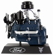 1948 Ford Flat Head V8 Engine HAWK Diecast 1:6  Scale Model 11082