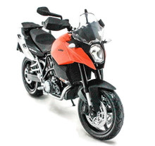 KTM 990 SM-T AUTOMAXX Diecast 1:12 Scale Motorcycle FREE SHIPPING