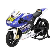 2013 Yamaha YZR-M1 #46 Valentio Rossi NEWRAY Diecast 1:12 Scale FREE SHIPPING