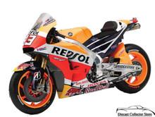 Honda RC213V Repsol Honda Team NEWRAY Diecast 1:12 Scale 5773 FREE SHIPPING