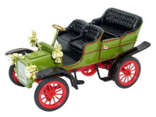 1907 Cadillac Model M SIGNATURE MODELS Diecast 1:32 Scale Green FREE SHIPPING