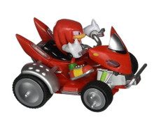 Knuckles The Echidna Sonic and Sega All Stars Racing R/C Radio Control