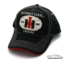 Hat - International Truck Officially Licensed Embroidered Ball Cap FREE SHIPPING