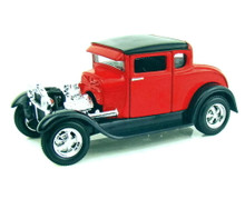 1929 Ford Model A  MAISTO SPECIAL EDITION Diecast 1:24 Scale Red