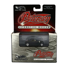 1932 Ford Roadster HOT WHEELS PETERSON MUSEUM Diecast 1:64 Scale FREE SHIPPING